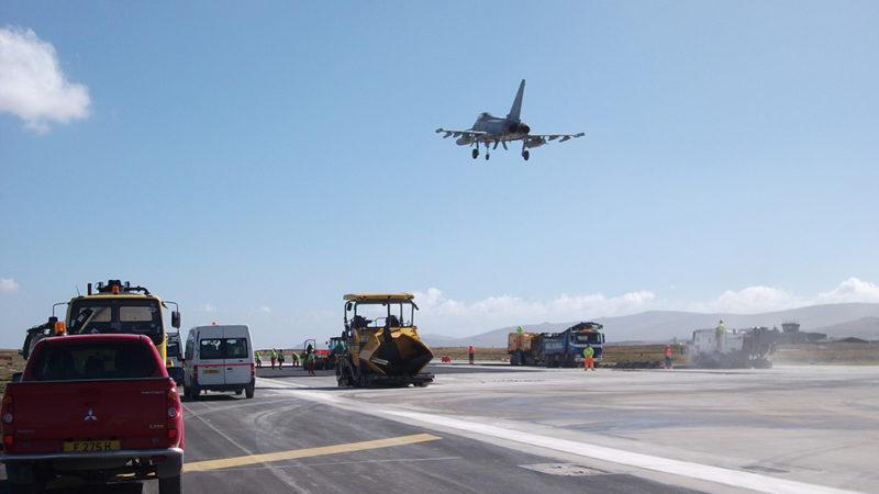 airfield repair companies