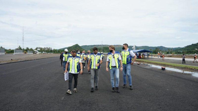 RMI MGPA Lombok MotoGP