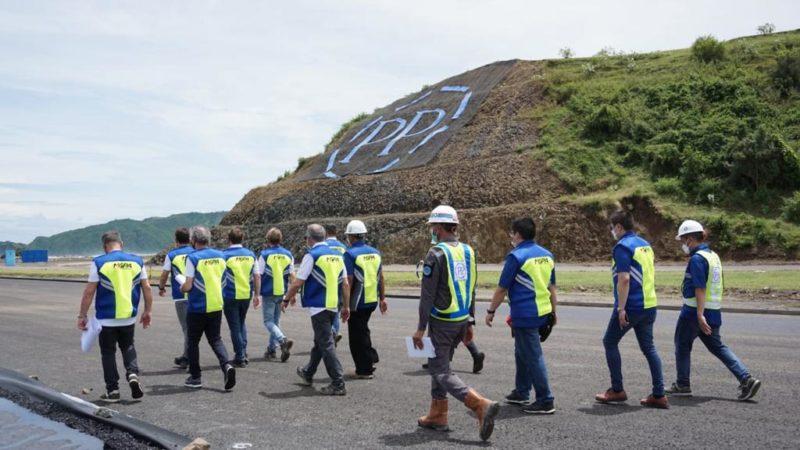 RMI Roadgrip Operations for Mandalika Circuit