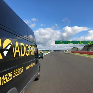 Roadgrip F1 GP 2020