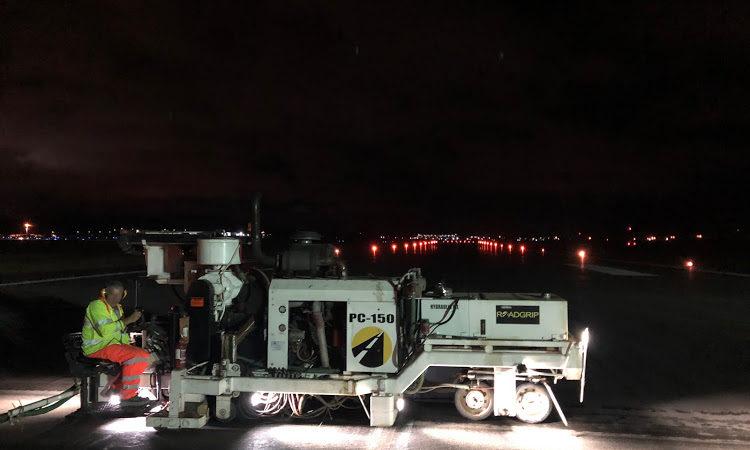 airfield maintenance company roadgrip