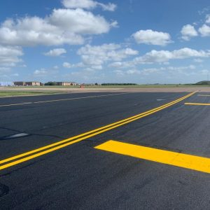 airfield marking roadgrip