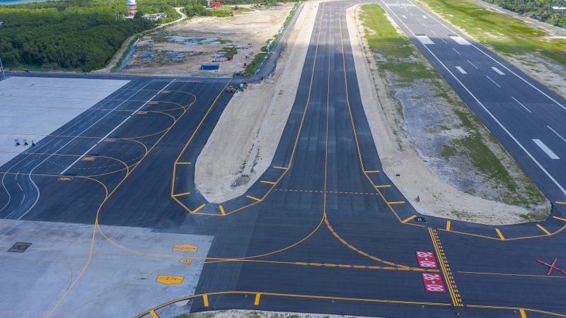 airfield painting roadgrip