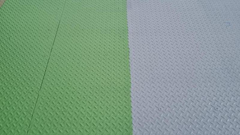 car park coating