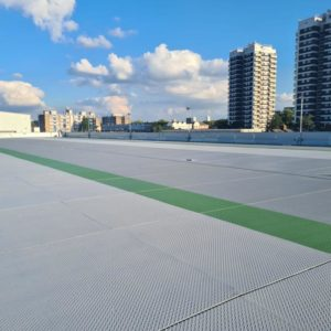 car park coating roadgrip