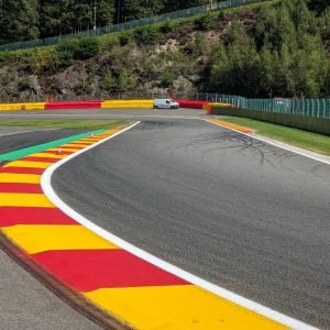 circuit marking spa belgium