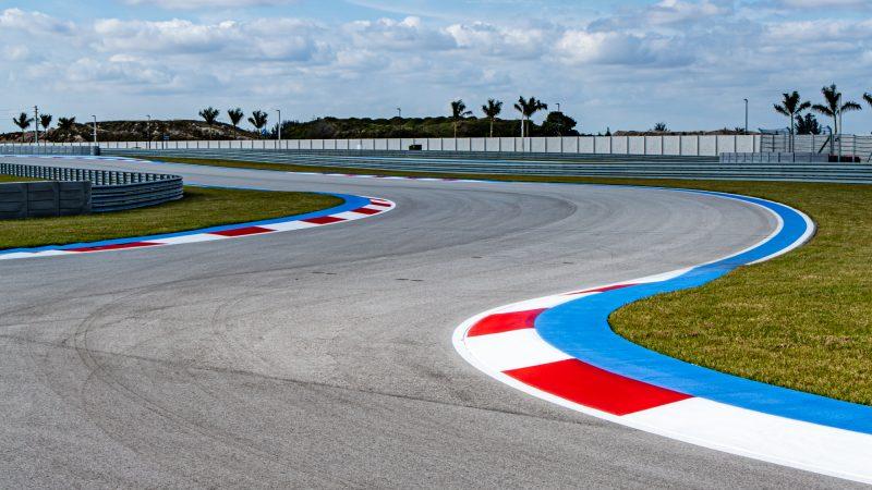 circuit painting roadgrip concours
