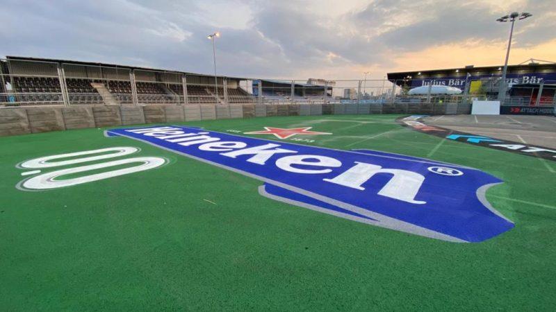 heineken logo roadgrip motorsport