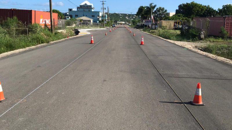 highways contractor roadgrip