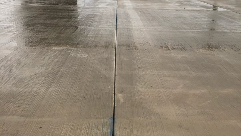 joint sealing and concrete cutting roadgrip