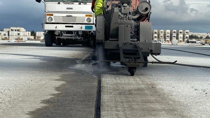 joint sealing contractor roadgrip