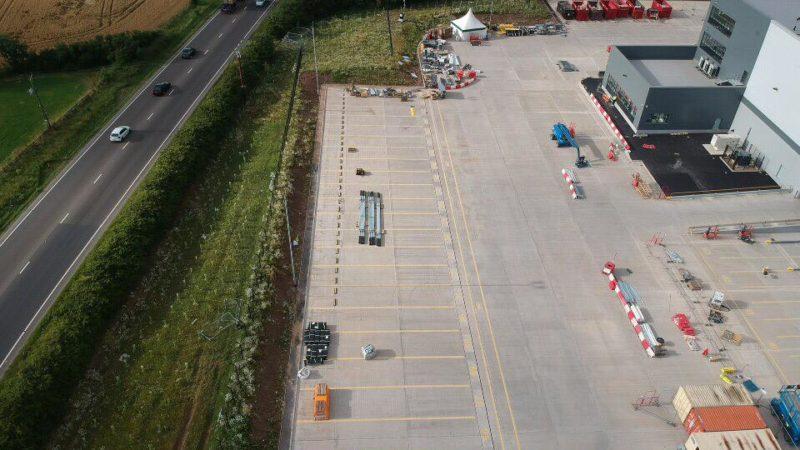line marking company uk