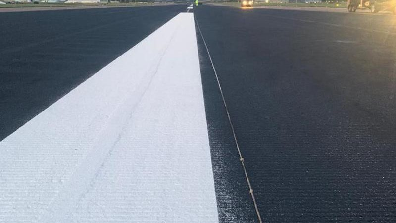line marking roadgrip