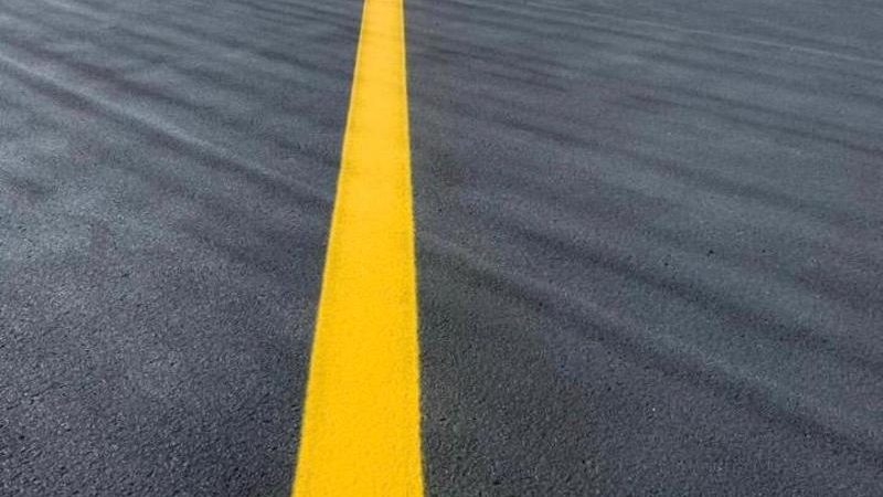 line painting roadgrip