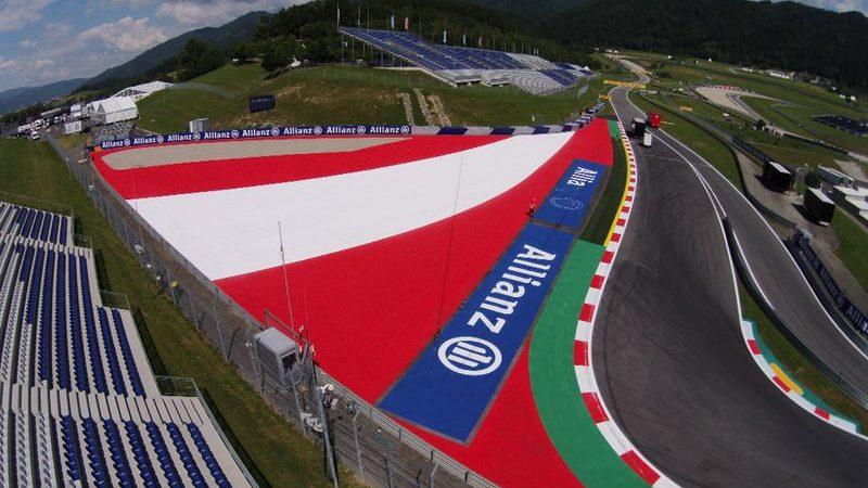 Red Bull Track Roadgrip