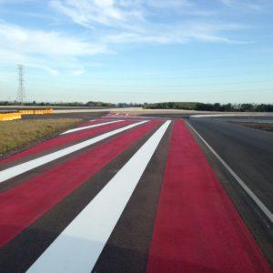 porsche test track design
