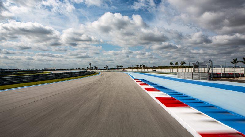 race track painting concours roadgrip