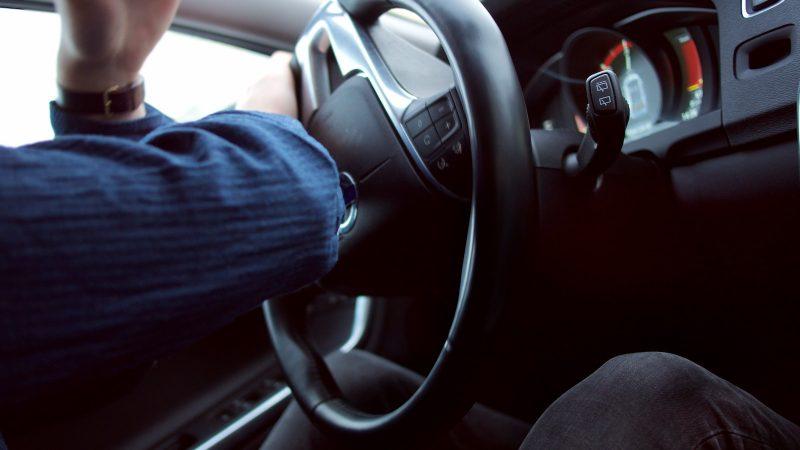 road safety surfacing