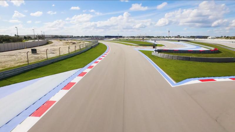 roadgrip circuit marking concours