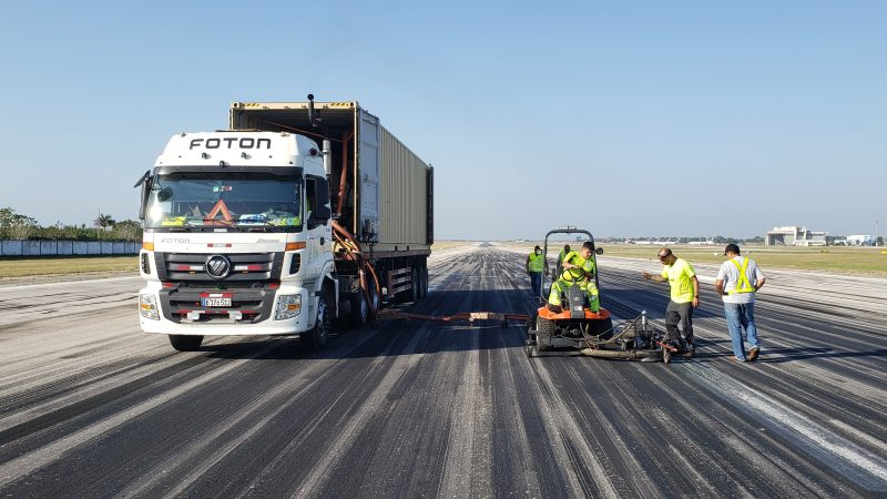 rubber removal contractors roadgrip