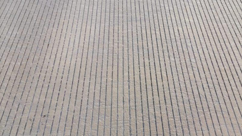 runway grooves roadgrip