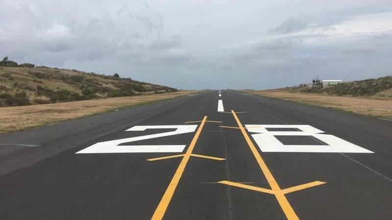 runway line marking roadgrip
