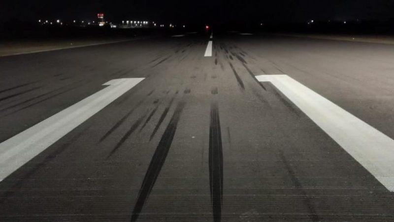 runway markings roadgrip
