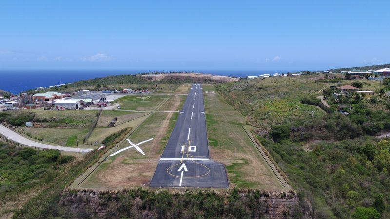 runway painting roadgrip