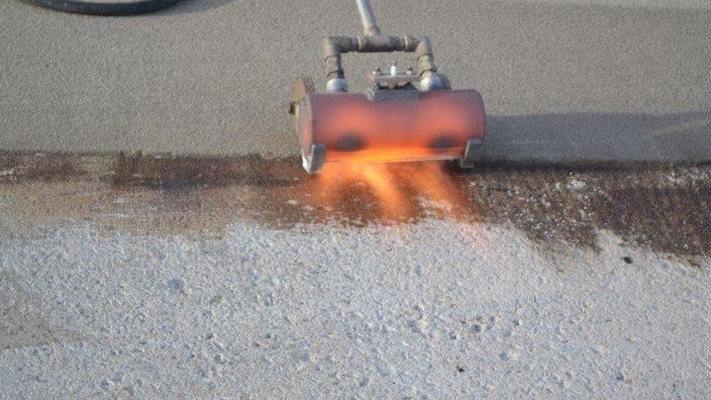 runway preservation roadgrip