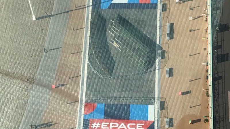 surface branding e-pace by roadgrip