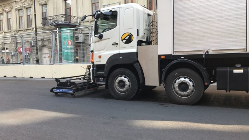track marking baku roadgrip