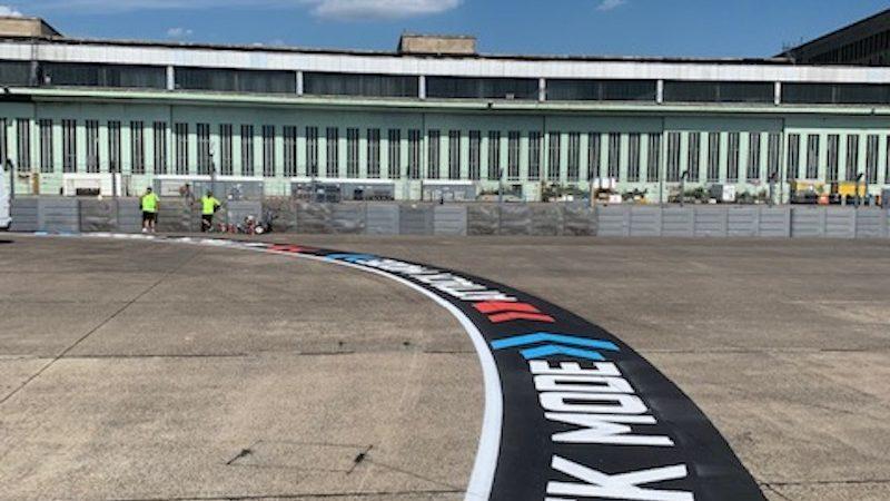 track painting roadgrip berlin