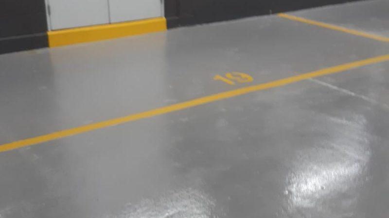 waterproofing resin for car parks roadgrip